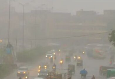 Second day also thunderstorm: Four and a half inches of rain in three hours in South Gujarat, seven and a half inches of rain in two days, warning of heavy rain for the next three days
