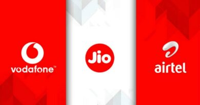 Jio, Airtel and Vi's 84-day recharge plan